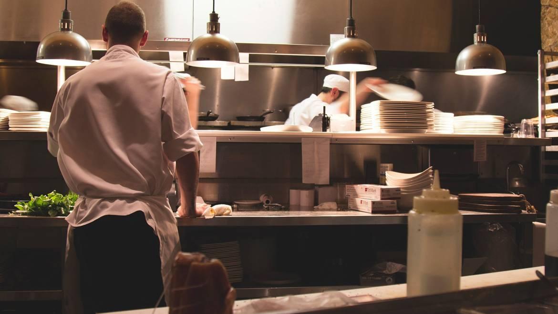 Обработка на ресторанти и заведения